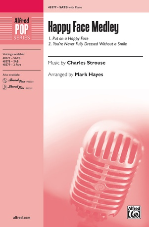 Happy Face Medley - Choral