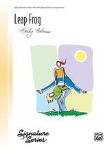 Leap Frog - Piano Solo - Piano