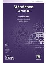 Ständchen - Choral