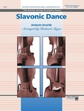 Slavonic Dance - String Orchestra