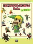 The Legend of Zelda™: Twilight Princess Midnas Lament - Guitar TAB