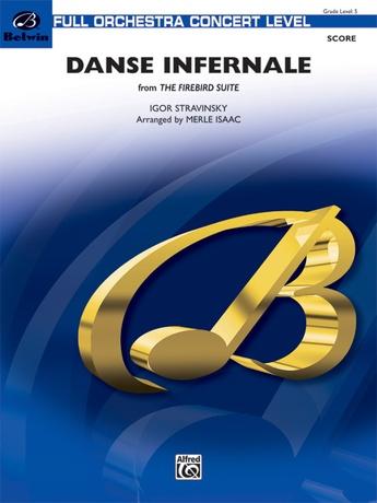 Danse Infernale - Full Orchestra