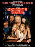 "Can't Fight the Moonlight (Theme from ""Coyote Ugly"") - Piano/Vocal/Chords"