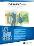 Pick Up the Pieces - Jazz Ensemble