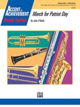 March for Patriot Day - Concert Band