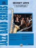 Secret Love - Jazz Ensemble