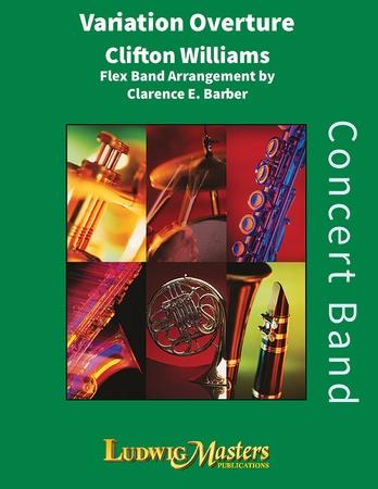 Variation Overture - Concert Band