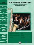 Amadeus Grooves - Jazz Ensemble