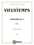 Tchaikovsky: Violin Concerto No. 4 in D Minor, Op. 31 - String Instruments