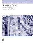 Romance, Op. 40 - Concert Band