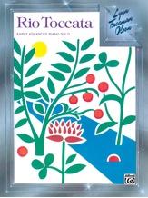 Rio Toccata - Piano