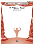 Of Pride and Power - Concert Band