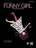 "Don't Rain On My Parade (from ""Funny Girl"") - Piano/Vocal/Chords"