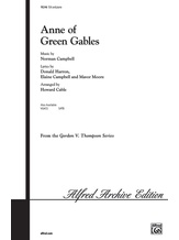 Anne of Green Gables - Choral
