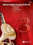 Belwin Beginning Band Kit #6 - Concert Band