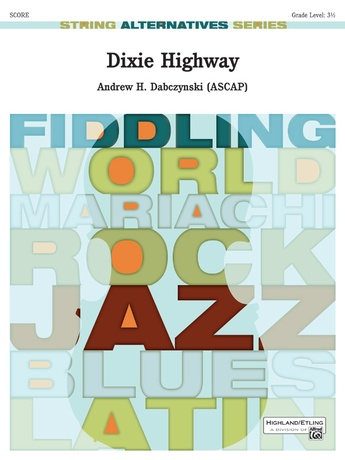 Dixie Highway - String Orchestra