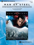 Man of Steel, Selections from - Full Orchestra