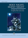Holy Night, Silent Night - Concert Band