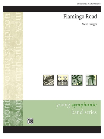 Flamingo Road - Concert Band