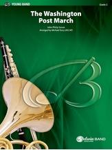 Washington Post - Concert Band