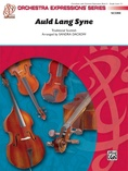 Auld Lang Syne - String Orchestra