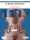 A Grieg Portrait - String Orchestra