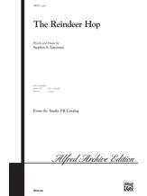 The Reindeer Hop - Choral