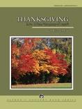 Thanksgiving - Concert Band