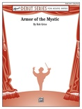 Armor of the Mystic - Concert Band