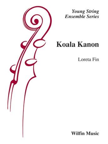 Koala Kanon - String Orchestra