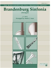 Brandenburg Sinfonia - Full Orchestra
