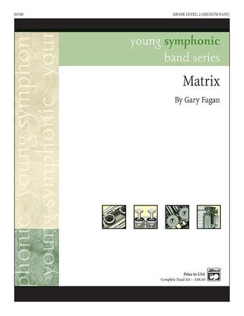 Matrix - Concert Band