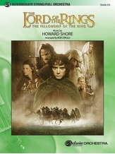 The Lord of the Rings: The Fellowship of the Ring - Full Orchestra