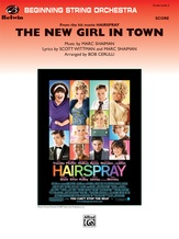 The New Girl in Town (from Hairspray) - String Orchestra