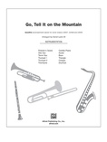 Go, Tell It on the Mountain - Choral Pax