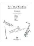 Come Rain or Come Shine - Choral Pax