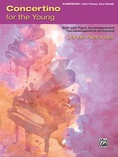 Concertino for the Young - Piano Duo (2 Pianos, 4 Hands) - Piano Duets & Four Hands