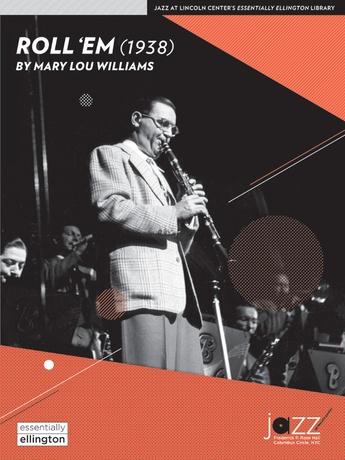 Roll 'Em - Jazz Ensemble