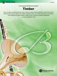 Timber - Concert Band