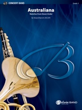Australiana - Concert Band