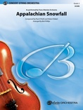 Appalachian Snowfall - String Orchestra