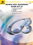 Belwin Very Beginning Band Kit #4 - Concert Band