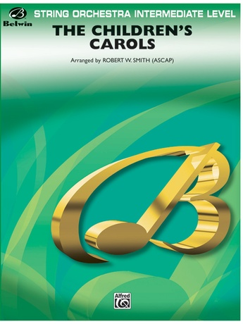 The Children's Carols - String Orchestra