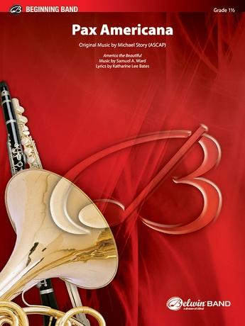 Pax Americana - Concert Band