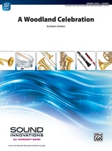 A Woodland Celebration - Concert Band