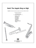 Hark! The Angels Sing on High - Choral Pax