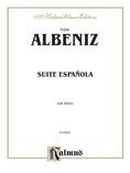 Albéniz: Suite Española - Piano