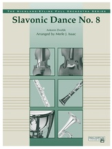 Slavonic Dance No. 8 - Full Orchestra