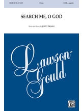 Search Me, O God - Choral