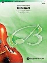 Minecraft - String Orchestra